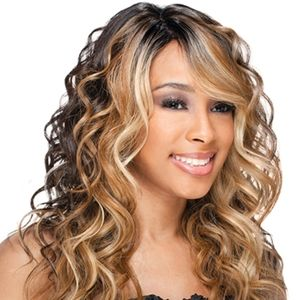 Freetress Equal Bentley Lace Part Wig